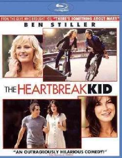 The Heartbreak Kid (Blu-ray Disc)
