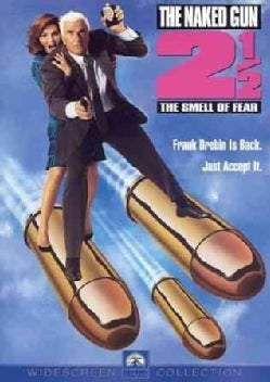 Naked Gun 2 1/2: The Smell of Fear (DVD)