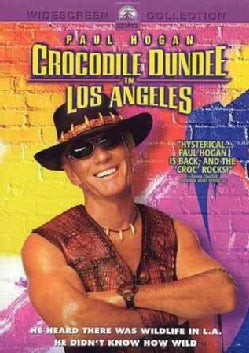 Crocodile Dundee In Los Angeles (DVD)
