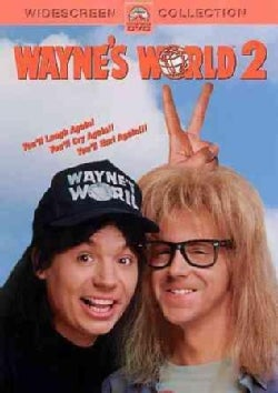 Wayne's World 2 (DVD)