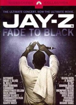 Fade To Black (DVD)