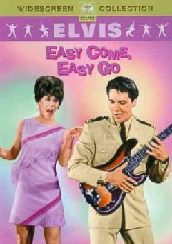 Easy Come Easy Go (DVD)