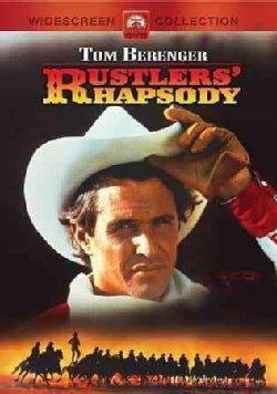 Rustlers' Rhapsody (DVD)