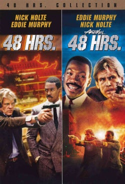 48 Hours/Another 48 Hours (DVD)