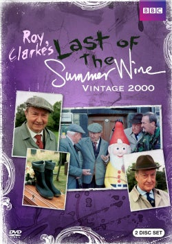 Last Of The Summer Wine: Vintage 2000 (DVD)