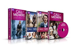 Call The Midwife: Season 1 & 2 (DVD)