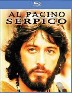 Serpico (Blu-ray Disc)