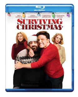 Surviving Christmas (Blu-ray Disc)