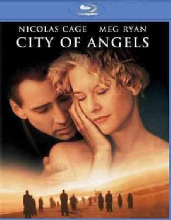 City Of Angels (Blu-ray Disc)