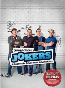 Impractical Jokers: Season One (DVD)