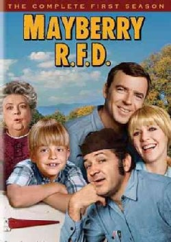 Mayberry RFD: Season One (DVD)