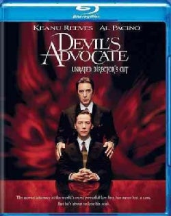 The Devil's Advocate (Blu-ray Disc)