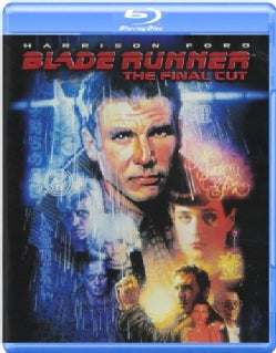 Blade Runner: The Final Cut (Blu-ray Disc)