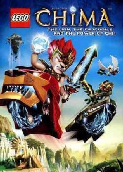 Lego: Legends Of Chima- Season One Part One (DVD)