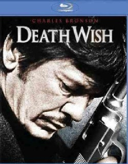 Death Wish: 40th Anniversary (Blu-ray Disc)
