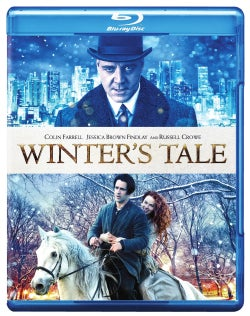 Winter's Tale (Blu-ray/DVD)