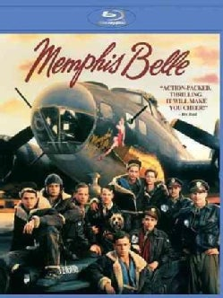 Memphis Belle (Blu-ray Disc)