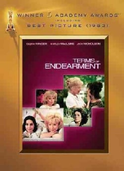 Terms Of Endearment (DVD)