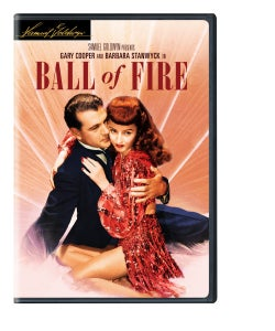 Ball of Fire (DVD)