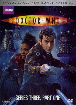 Doctor Who: Series Three: Part One (DVD)