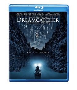 Dreamcatcher (Blu-ray Disc)
