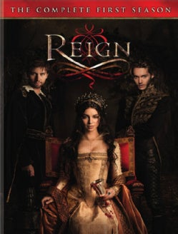 Reign: The Complete First Season (DVD)