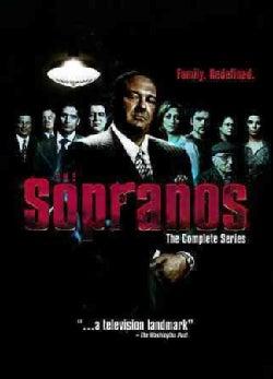 The Sopranos: Complete Series (DVD)