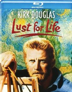 Lust For Life (Blu-ray Disc)