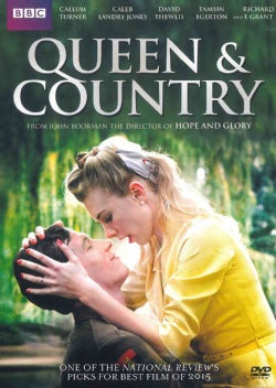 Queen & Country (DVD)