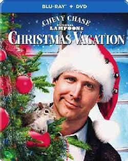 Christmas Vacation (Blu-ray Disc)