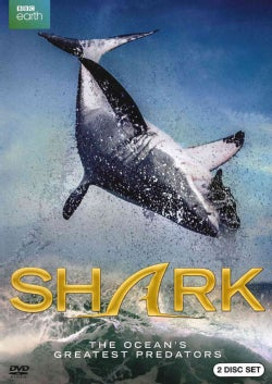 Shark: The Blue Chip Series (DVD)