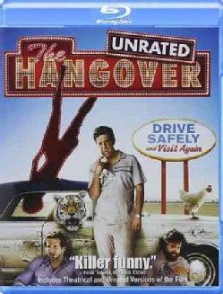 The Hangover (Blu-ray Disc)