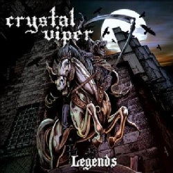 Crystal Viper - Legends