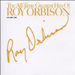 Roy Orbison - The All Time Greatest Hits of Roy Orbison- Volume No 1