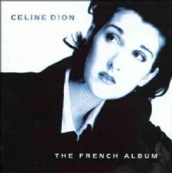 Celine Dion - The French Albm