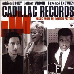 Various - Music From The Motion Picture Cadillac Records (OST)