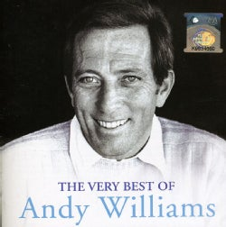 Andy Williams - Very Best of Andy Williams