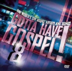 Various - Gotta Have Gospel! 8