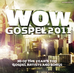 Various - WOW Gospel 2011