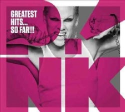 Pink - Greatest Hits So Far!!!