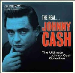 Johnny Cash - The Real Johnny Cash