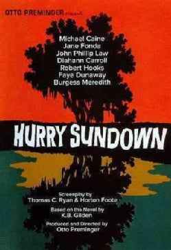 Hurry Sundown (DVD)