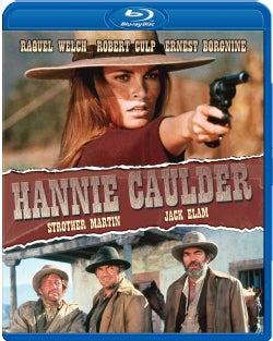 Hannie Caulder (Blu-ray Disc)