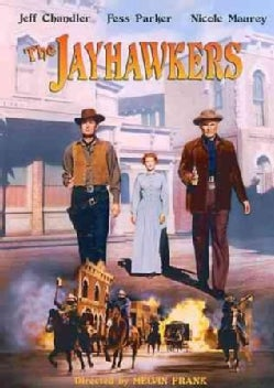 The Jayhawkers (DVD)