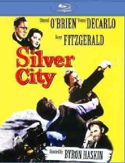Silver City (Blu-ray Disc)