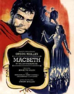 Macbeth (Blu-ray Disc)
