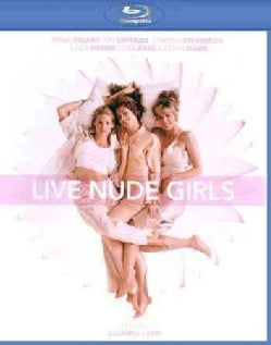 Live Nude Girls (Blu-ray Disc)