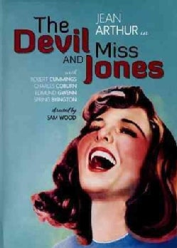 The Devil and Miss Jones (DVD)