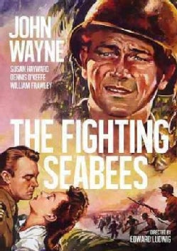 The Fighting Seabees (DVD)