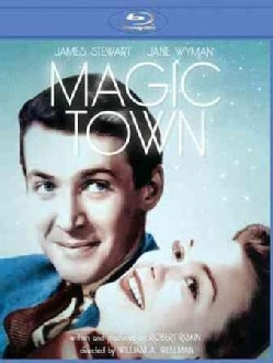 Magic Town (Blu-ray Disc)
